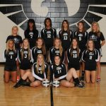Girls Volleyball Defeats Fairfield