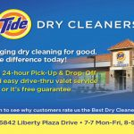 Tide Dry Cleaners Team of the Week – Basketball Cheerleading Team
