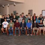 Chess Finishes 7th at GMC Tournament