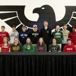 Lakota East Athletes Take Step To Collegiate Level