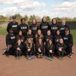 Softball Tops West to Advance to Regional Final!