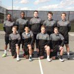 Boys Tennis Smacks West
