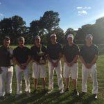 Boys Golf Wins LaSalle Invite
