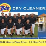 Tide Dry Cleaners Team of the Week – Boys Golf Team