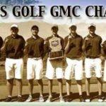 Boys Golf 3-peats at GMC Championships