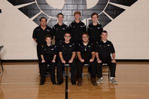 2016-2017 Boys Bowling Teams
