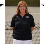 Cindy Strahan Assumes Helm of Girls Tennis Program