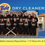 Tide Dry Cleaners Team of the Week – Softball Team
