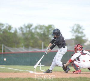 Baseball vs West (5/9/17)