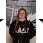 RACHEL LEWIS NAMED 1ST TEAM ALL STATE SOFTBALL