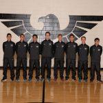 2017 Boys Cross Country Team