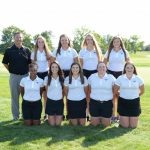 2017 Girls Golf Teams