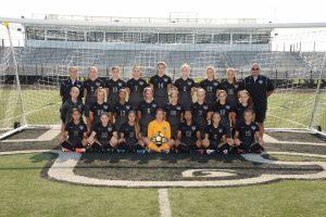2017 Girls Soccer Teams