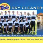 Tide Team of the Week – Boys Golf