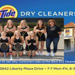 Tide Team of the Week – Girls Tennis