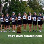 Girls Golf Wins 1st GMC TITLE!