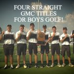 Boys Golf Continues GMC Dominance
