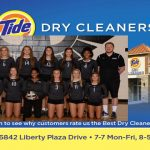 Tide Team of the Week – Girls Volleyball