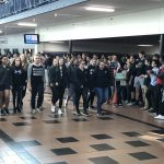 State Send-Off for Boys & Girls Golf