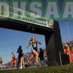 Girls Cross Country Returns to State!