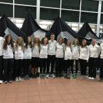 East Holds State Send-Off For Dustin Horter & Girls Cross Country Team