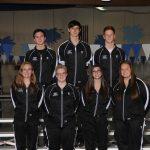 2017-2018 Swim Teams