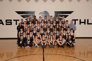 2017-2018 Wrestling Teams