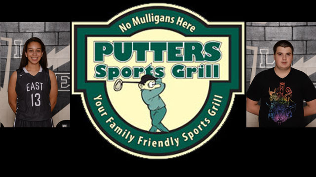 Jordan Stanley and Sean Sawyer Named Putters Athletes of the Week