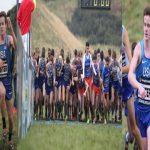 Dustin Horter Competes for Team USA
