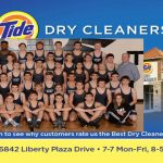Tide Team of the Week – Wrestling Team
