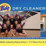 Tide Team of the Week – Gymnastics Team