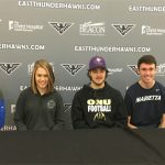 Lakota East College Signees!