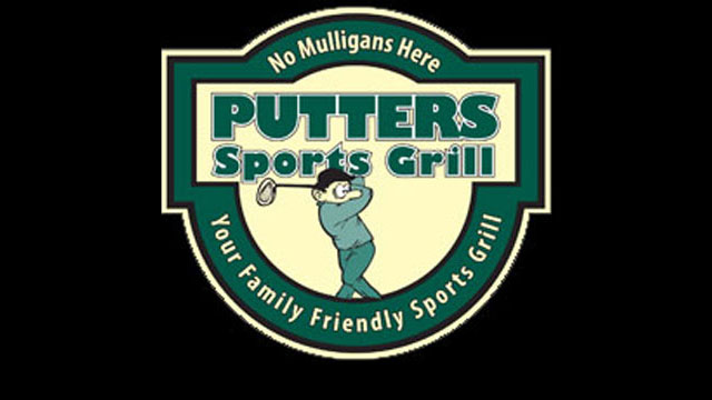 Putters Sports Grill Honored