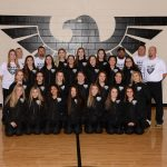 Girls Lacrosse Advances in Tournament