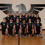 Boys Volleyball Stops Chaminade