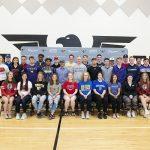 East Celebrates College Bound Hawks!