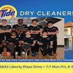 Tide Team of the Week – Boys Tennis Team
