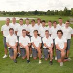 Boys Golf Adds Another Sectional Title