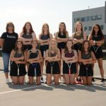 Girls Tennis Loses to Mason
