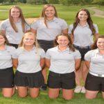 EL CAPORAL Team of the Week  – Girls Golf