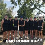 Girls Golf 2nd at GMC Tournament