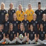 EL CAPORAL Team of the Week – Girls Soccer