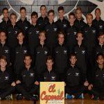 EL CAPORAL Team of the Week – Boys Cross Country