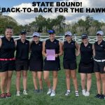 Girls Golf Headed Back to State