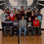 Chess Season Concludes at GMC Tournament
