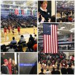 Boys Basketball Sweeps West!