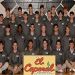 EL CAPORAL Team of the Week – Wrestling