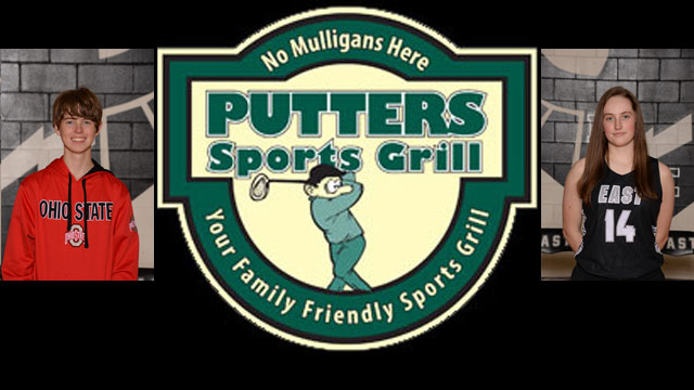 Bradley Samberg and Logan Fox Named Putters Athletes of the Week