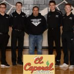 EL CAPORAL Team of the Week – Boys Bowling