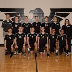 Boys Volleyball Splits Tri-Match